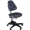 Компьютерное кресло Бюрократ KD-2/G/horse-grey, купить за 10 235руб.