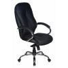 Компьютерное кресло Бюрократ T-9930SL/Black чёрное, купить за 12 870руб.