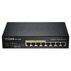 ���������� D-Link DGS-1008P/C1A, ������ �� 4 570���.