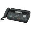 Факс Panasonic KX-FT988RU-B, купить за 9 110руб.
