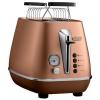 Тостер De Longhi CTI 2103.CP, медный, купить за 8 970руб.