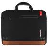 Сумка для ноутбука Crown CMB-440, черная, купить за 1 085руб.