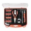 Набор инструментов Cablexpert TK-Basic-02 (44 предмета), купить за 845руб.