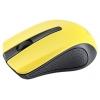 Perfeo PF-353-WOP-Y (PF-3438, USB — радиоканал), жёлтая, купить за 670руб.