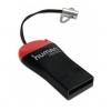 Устройство для чтения карт памяти Картридер CBR Human Friends Speed Rate Beat, купить за 245руб.