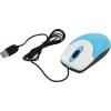 Мышку Genius Net Scroll 100 v2 синяя, купить за 405руб.