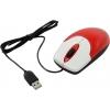 Мышку Genius Net Scroll 100 v2 красная, купить за 405руб.