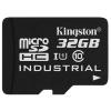 Карта памяти Kingston 32Gb microSDHC (SDCIT/32GBSP), купить за 1 855руб.