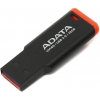 Usb-флешка Adata UV140 32Gb, черная с красным, купить за 975руб.
