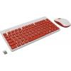 Комплект Smartbuy SBC-220349AG-RW, белый-оранжевый, купить за 955руб.