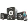 Компьютерная акустика CBR CMS 725, черная, купить за 955руб.