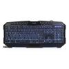 Клавиатура Crown CMKG-402, Чёрная, купить за 1 270руб.