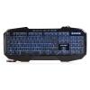 Клавиатура Crown CMKG-401, Чёрная, купить за 1 135руб.