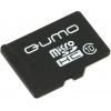 Qumo MicroSDHC 32Gb (QM32GMICSDHC10NA), купить за 625руб.
