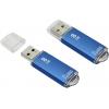 SmartBuy V-Cut 8GB, синяя, купить за 735руб.