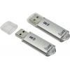 SmartBuy V-Cut 8Gb, серебристая, купить за 380руб.