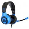 Гарнитура для пк Gembird MHS-G50, черно-синяя, купить за 1 055руб.