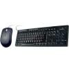 Комплект Perfeo PF-618/89-MM/OP (USB), черный, купить за 795руб.