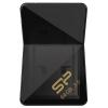 Usb-флешка Silicon Power Jewel J08 64GB, черная, купить за 2 010руб.