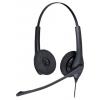 Jabra BIZ 1500 Duo USB, черная, купить за 5 705руб.