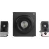 Компьютерная акустика Edifier M3600D, черная/серебро, купить за 9 970руб.