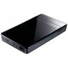 Медиаплеер 3Q 3QMMP-F215HC-W/O HDD, черный, купить за 3 000руб.