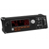 Контроллер игровой специальный Logitech G Saitek Pro Flight Multi Panel, чёрный, купить за 5745руб.