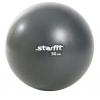 Мяч Starfit GB-901 (30 см), серый, купить за 605руб.