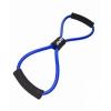 Эспандер Starfit ES-603 Восьмерка, (8*12*1000мм, 1/50), синий, купить за 299руб.