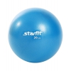 Мяч Starfit GB-901, Синий, купить за 580руб.