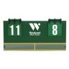 Weekend Billiard (табло, для турнира), купить за 14 225руб.