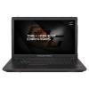 Ноутбук Asus GL753VE-GC152T черный, купить за 81 800руб.