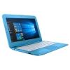Ноутбук HP Stream 11-y011ur , купить за 17 490руб.