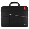 Сумка для ноутбука Crown CMB-558, черная, купить за 895руб.