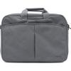 Сумка для ноутбука Continent CC-012, серая, купить за 1 170руб.