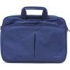Сумку для ноутбука Continent CC-012, синяя, купить за 930руб.