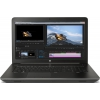 Ноутбук HP ZBook 17 G4 1RR14EA черный, купить за 183 750руб.