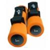 Starfit DB-203 (1 кг), оранжевая (пара), купить за 729руб.