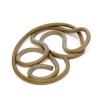 Эспандер Силовой шнур резиновый УТ-00009215, (5 м), купить за 625руб.