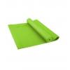 Коврик для йоги Starfit FM-101 PVC 173x61x0,8 см, зеленый, купить за 875руб.