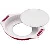 Форма для выпекания Supra SCS-P28Q 28 см (сталь), купить за 1 080руб.