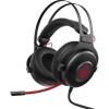 Гарнитура для пк HP Omen 800, черная-красная, купить за 5 810руб.