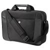 Сумка для ноутбука HP Essential H2W17AA, черная, купить за 1 855руб.