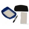 Фильтр для пылесоса Rowenta ZR005701, Синий, купить за 1 100руб.