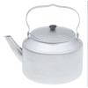 Чайник для плиты Эрг-Ал травленный, 4л (алюминий), купить за 1 020руб.