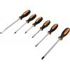 Набор инструментов Набор отвёрток ударных АвтоDело 39480, купить за 605руб.