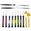 Набор инструментов Мини-отвертки Gembird TK-SD-01, купить за 660руб.