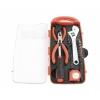 Набор инструментов Cablexpert TK-BASIC-03 (26 предметов), оранжевый, купить за 690руб.