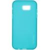 Чехол для смартфона Samsung для Samsung A7 (2017) araree Airfit синий, купить за 675руб.