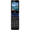 Сотовый телефон Ark V1, синий, купить за 2 225руб.